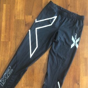 2XU compression tights Small